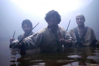 Kapitán Alatriste (2006)