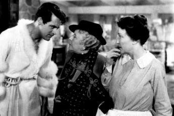 Leopardí žena (1938)