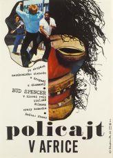 Policajt v Africe (1977)