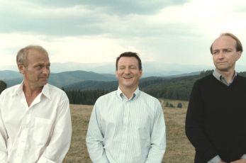 Pokoj v duši (2009)