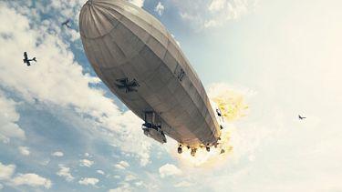Rytíři nebes (2006)
