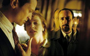 Vyprahnutí (2004)