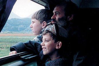 Dokončený kruh (1997)