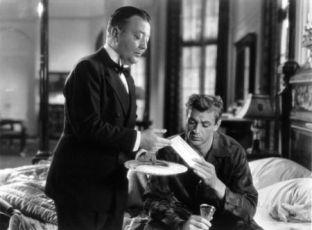 Úžasná událost (1936)