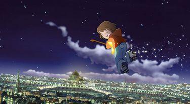 Laura a její hvězdička (2004)