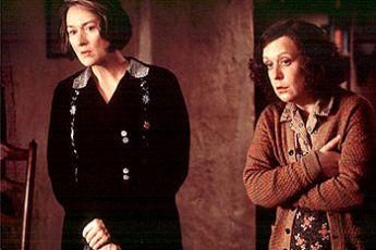 Tanec na konci léta (1998)