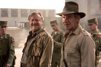 Harrison Ford Ray Winstone
