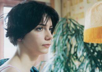 Děvčátko (2002)