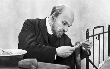Lenin v Polsku (1966)