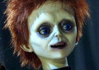 Chuckyho sémě (2004)