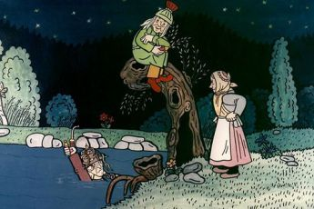 Bubáci a hastrmani (1999) [TV seriál]