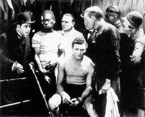 Světový šampión (1927)