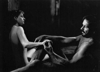 Sólo pro klarinet (1998)