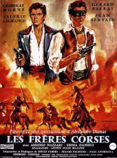 Korsičtí bratři (1961)