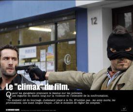 Poslední gang (2007)