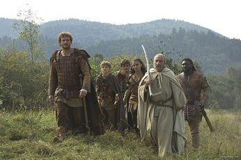 Poslední legie (2006)