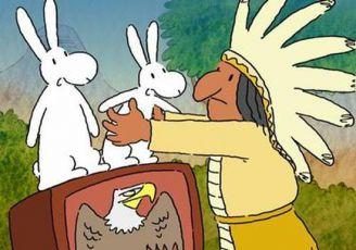 Bob a Bobek – králíci z klobouku (1978) [TV seriál]