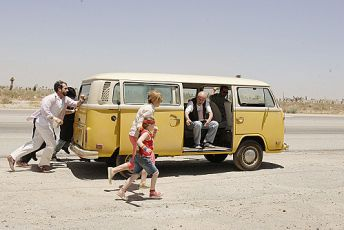 Malá Miss Sunshine (2006)