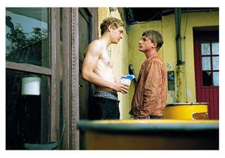 Srdeční zástava (2004)
