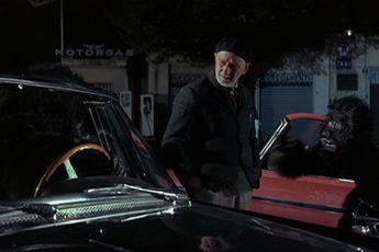 Růžový panter (1963)