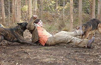 Krutá rasa (2006)