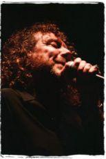 Robert Plant Vocals