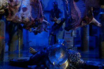 Predátor 2 (1990)