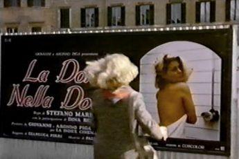 Bláznivá dovolená v Evropě (1985)