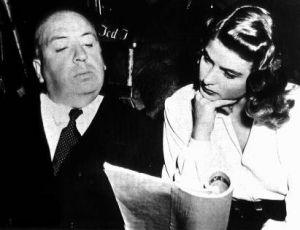 internet zahr. zdroj/fr Alfred Hitchcock Ingrid Bergman