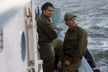 Che Guevara: Partyzánská válka (2008)