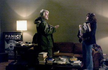 Divoši (2007)
