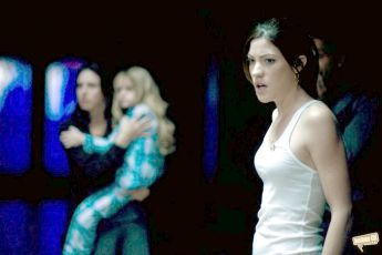 Karanténa (2008)