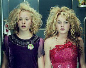 Zpověď královny střední školy (2004)