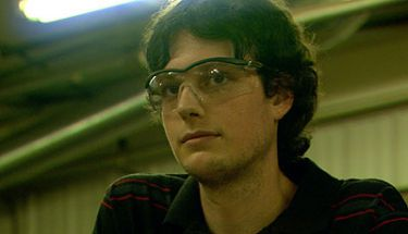 Bublina (2005)