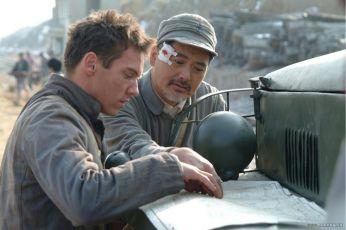 Útěk z války (2008)