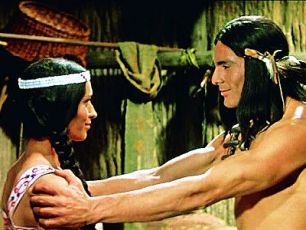 Náčelník Velký had (1967)