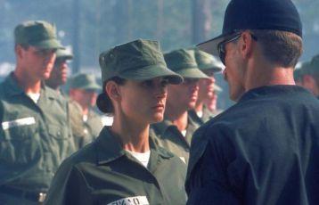 G.I. Jane (1997)
