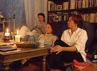 Kristova léta, dámy (2003)