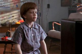 Ten kluk je postrach (1990)