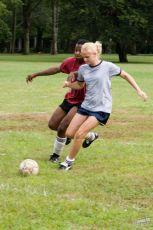 Holky fotbal nehrajou (2007)