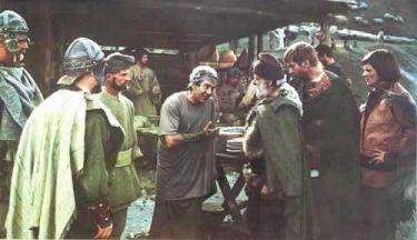 Železem a zlatem (1980)