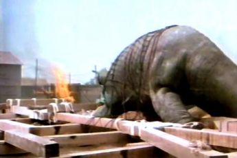 Africká legenda (1985)