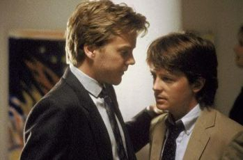 Zářivá světla velkoměsta (1988)