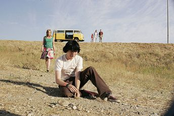 Malá Miss Sunshine (2006)