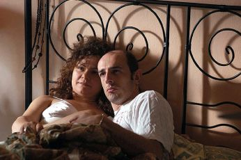 Zima kúzelníkov (2006) [TV film]