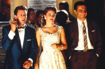 Otec rock'n'rollu: Příběh Alana Freeda (1999) [TV film]
