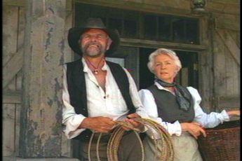 Muž se srdcem kovboje (2003) [TV film]