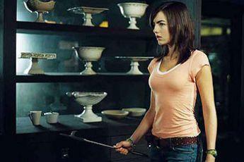 Na lince je vrah (2006)