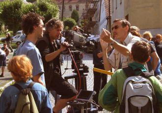 Škola Na Výsluní (2006) [TV seriál]