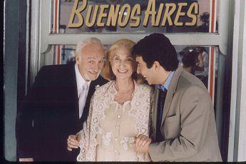 Syn nevěsty (2001)
